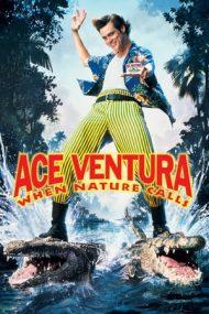 Ace Ventura: When Nature Calls – Ace Ventura: Un nebun în Africa (1995)