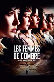 Female Agents –  Femeile din umbră (2008)