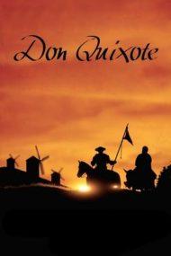 Don Quixote (2015)