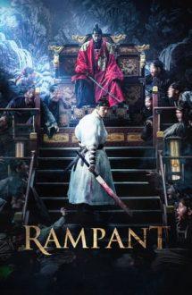 Rampant (2018)
