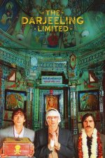 The Darjeeling Limited – Un tren numit Darjeeling (2007)