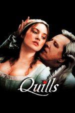 Quills – Marchizul de Sade (2000)