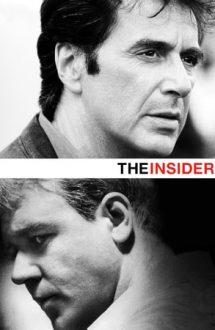 The Insider – Scandal în industria tutunului (1999)