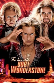 The Incredible Burt Wonderstone – Incredibilul Burt Wonderstone (2013)
