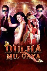 Dulha Mil Gaya – Am găsit un mire (2010)