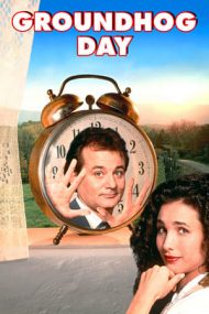 Groundhog Day – Ziua cârtiței (1993)