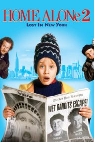 Home Alone 2: Lost in New York – Singur acasă 2 – Pierdut în New York (1992)