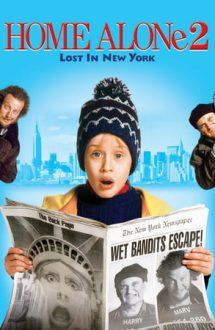 Home Alone 2: Lost in New York – Singur acasă 2: Pierdut în New York (1992)