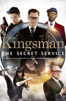 Kingsman: The Secret Service – Kingsman: Serviciul secret (2014)
