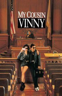 My Cousin Vinny –  Cu vărul Vinny nu-i de glumit! (1992)