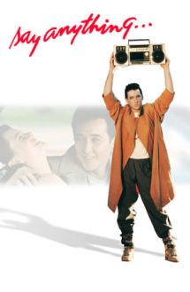 Say Anything… – Spune orice… (1989)