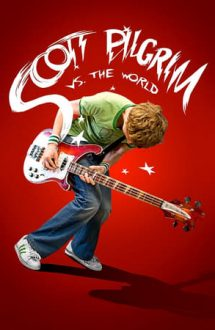Scott Pilgrim vs. the World – Scott Pilgrim împotriva tuturor (2010)