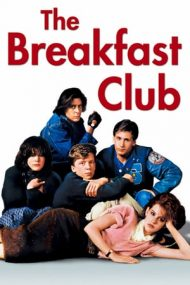 The Breakfast Club – Școala de sâmbătă (1985)
