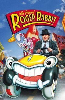 Who Framed Roger Rabbit – Cine vrea pielea lui Roger Rabbit? (1988)