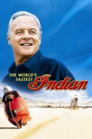 The World's Fastest Indian – Cel mai rapid motor din lume (2005)