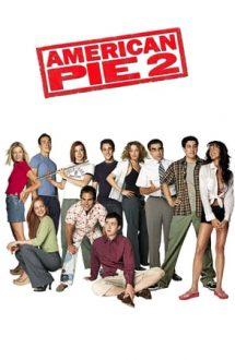 American Pie 2 – Plăcintă Americană 2 (2001)
