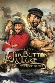 Jim Button and Luke the Engine Driver – Jim Button şi Lukas, mecanicul de locomotivă (2018)