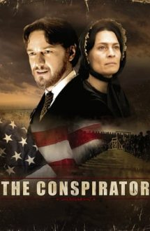 The Conspirator – Complicele (2010)