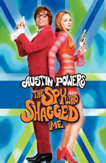 Austin Powers: The Spy Who Shagged Me – Austin Powers 2: Spionul care mi-a tras-o (1999)