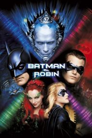 Batman & Robin – Batman și Robin (1997)