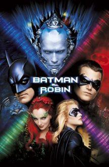 Batman & Robin – Batman și Robin (1997)