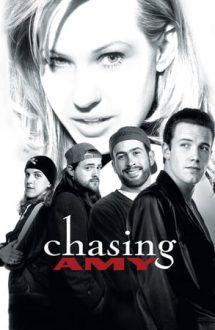 Chasing Amy – Iubiri încurcate (1997)