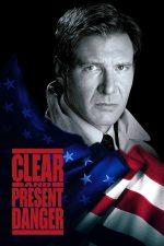 Clear and Present Danger – Singur împotriva președintelui (1994)