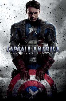 Captain America: The First Avenger – Căpitanul America: Primul Răzbunător (2011)