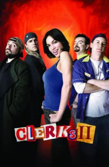 Clerks 2 – Funcționarii 2 (2006)