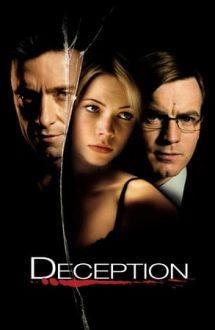 Deception – Înșelătoria (2008)
