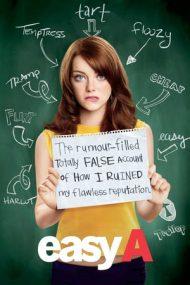 Easy A – Păcătoasa (2010)