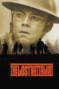 The Lost Battalion – Dincolo de liniile inamice (2001)