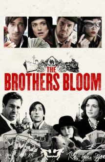 The Brothers Bloom – Frații Bloom (2008)