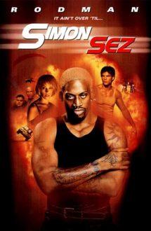 Simon Sez – Echipa de șoc (1999)
