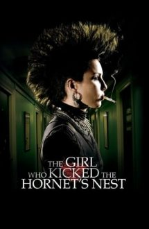 The Girl Who Kicked the Hornet's Nest – Castelul din nori s-a sfărâmat (2009)