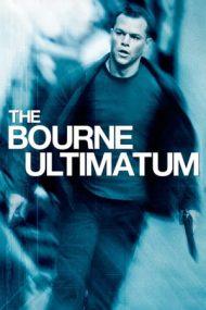 The Bourne Ultimatum – Ultimatumul lui Bourne (2007)