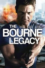 The Bourne Legacy – Moștenirea lui Bourne (2012)