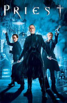 Priest – Răzbunătorul (2011)