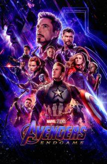 Avengers: Endgame – Răzbunătorii: Sfârşitul jocului (2019)