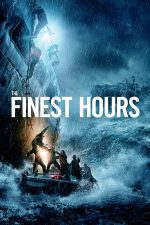 The Finest Hours – Furtună Extremă (2016)