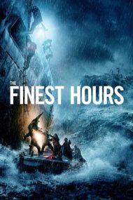 The Finest Hours – Furtună Extremă (2016)