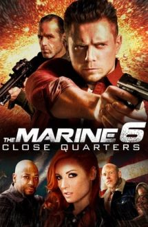 The Marine 6: Close Quarters (2018)