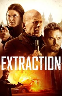 Extraction – Acțiune de recuperare (2015)