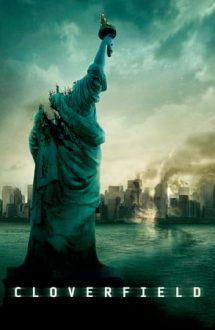 Cloverfield – Monstruos (2008)