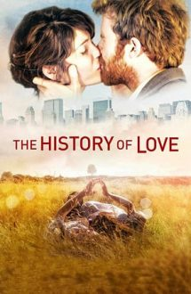 The History of Love – Povestea iubirii (2016)