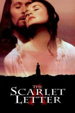 The Scarlet Letter – Litera stacojie (1995)