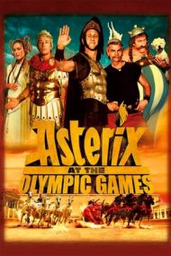 Asterix at the Olympic Games – Asterix la Jocurile Olimpice (2008)