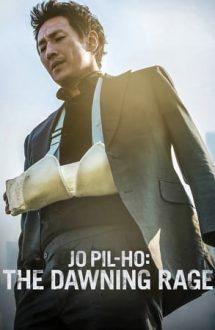 Jo Pil-ho: The Dawning Rage – Jo Pil-Ho: Furia dezlănțuită (2019)