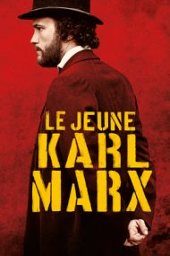 The Young Karl Marx (2017)