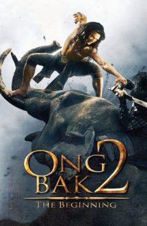 Ong Bak 2 – Legenda Regelui Elefant (2008)